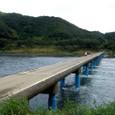 12 佐田沈下橋