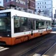 24 松山の路面電車