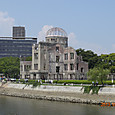 05 原爆ドーム
