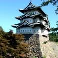 14 弘前城