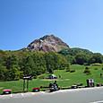 11 昭和新山