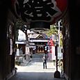 23 櫛田神社
