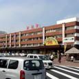10 釧路駅