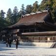 21 熊野本宮大社