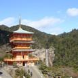 06 五重塔と那智の滝