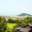 天香具山からの眺め