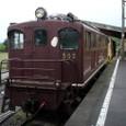 03 三岐鉄道の電気機関車