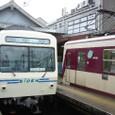 10 叡山電鉄