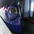 02 南海電鉄「ラピート」