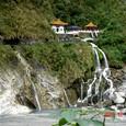 太魯峡渓谷