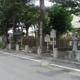 11 藤川宿