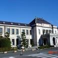 山口県旧庁舎
